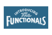 Introducing the Functionals