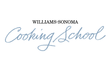 Williams-Sonoma Cooking School