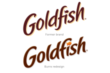 B&A Goldfish