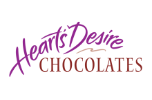 Heart's Desire Chocolates