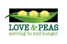 Love & Peas