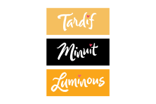 Tardif | Minuit | Luminous